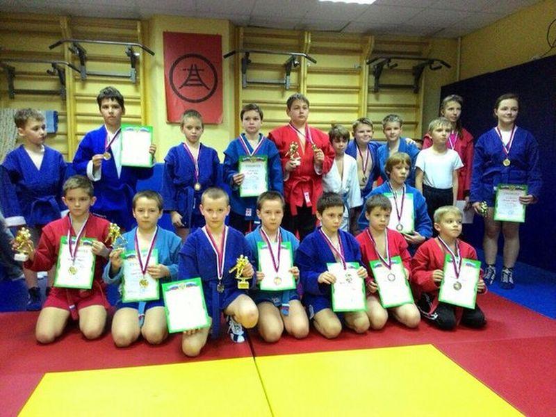 чемпионы и призеры