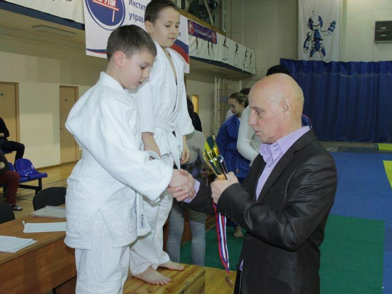 Жердев Виктор Эммануилович