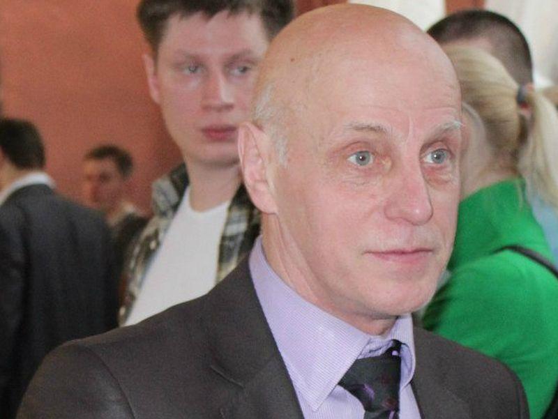 Виктор Эммануилович